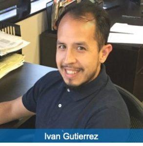 Ivan Gutierrez